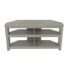 Inval Corner TV Stand For TVs