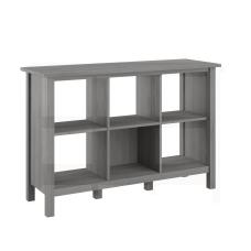 Bush Furniture Broadview 46 H 6