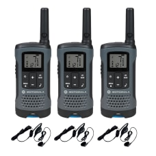 Motorola TalkAbout T200TP Two Way Radios