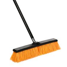 Alpine 18 Rough Surface Push Broom