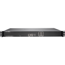 SonicWALL SMA 400 WITH 25 USER