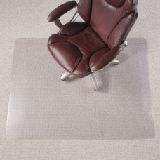 Realspace All Pile Chair Mat 46