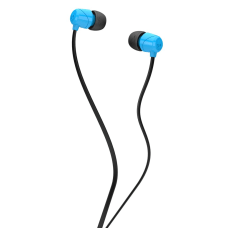 Skullcandy JIB In Ear Headphones Blue