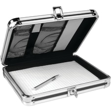 Vaultz Form Holder Storage Clipboard 8