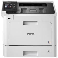 Brother Business HL L8360CDW Color Laser