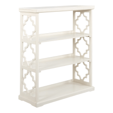 Powell Home Fashions Callahan 3 Shelf
