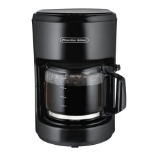 Proctor Silex 10 Cup Automatic Coffee