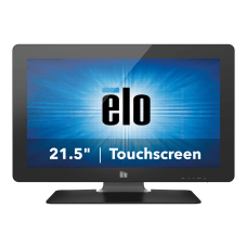 Elo Desktop Touchmonitors 2201L IntelliTouch Plus