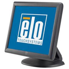 Elo 1715L Touchscreen LCD Monitor 17