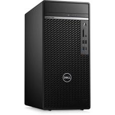 Dell OptiPlex 7000 7090 Desktop Computer
