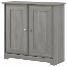 Bush Furniture Cabot Small Storage Cabinet
