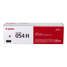 Canon 054 High Yield Toner Cartridge
