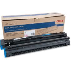 Oki 45103725678 Image Drum LED Print
