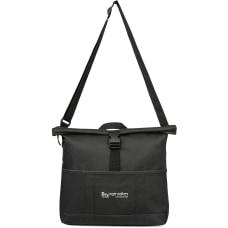 Custom Mobile Office Computer Messenger Bag