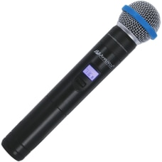 AmpliVox S1695 Microphone 584 MHz to
