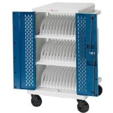Bretford Core M Carts 2 Shelf