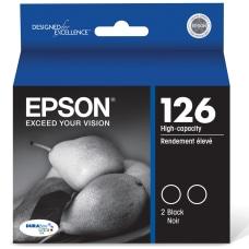 Epson 126 DuraBrite Ultra High Capacity