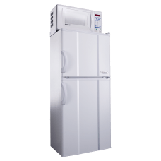 MicroFridge Combination Appliance White