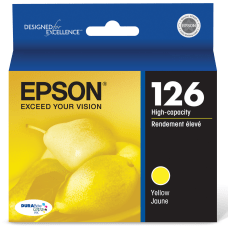 Epson 126 T126420 DuraBrite Ultra High