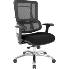 Office Star 99662C Pro Vertical Ergonomic