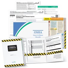 ComplyRight OSHA Recordkeeping System