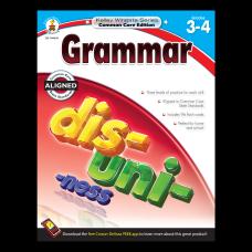 Carson Dellosa Kelley Wingate Series Grammar