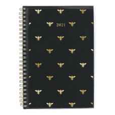 Cambridge WeeklyMonthly Planner 5 12 x
