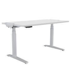 Fellowes Levado Height Adjustable Desk 72
