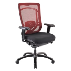 Raynor Energy Competition Gaming Chair BlackRed