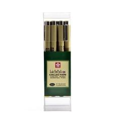 Sakura Pigma Pen Set Micron 045