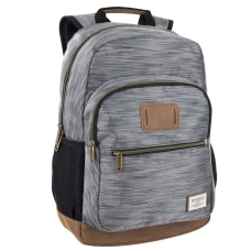 Trailmaker Dome Backpack With 17 Laptop