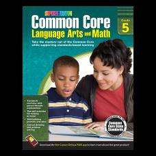 Spectrum Common Core Language Arts And