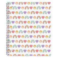 Office Depot Brand Fashion Notebook 8