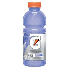 Gatorade Wide Mouth Bottles Riptide Rush