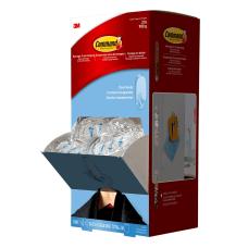 3M Command Removable Plastic Cabinet Hooks