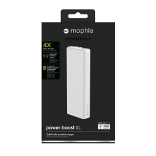 mophie Boost Powerbank XL 10400 mAh