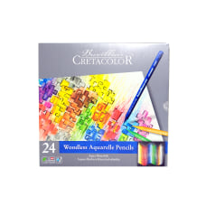 Cretacolor Aqua Monolith Pencils Set Of