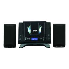Naxa NS 439 Micro Hi Fi