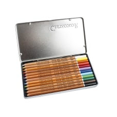 Cretacolor Pastel Pencils Set Of 12