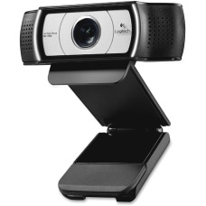Logitech C930e Webcam 30 fps USB