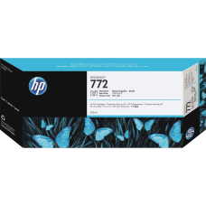 HP 772 Photo Black Ink Cartridge