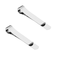 ACCO Bankers Clasps 5 34 Silver