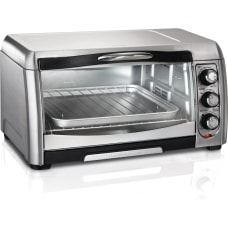 Hamilton Beach Convection Toaster Oven 31333
