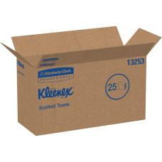 Kleenex Scottfold 1 Ply Paper Towels