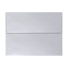 LUX Foil Lined Invitation Envelopes With