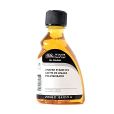 Winsor Newton Linseed Oil Stand 250mL