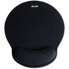 Allsop Memory Foam Mouse Pad 025