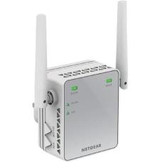 NETGEAR N300 WiFi Range Extender Essentials