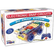Elenco Electronics Snap Circuits Snap Rover