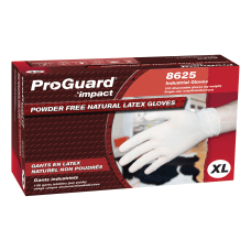 ProGuard Disposable Latex Powder Free General